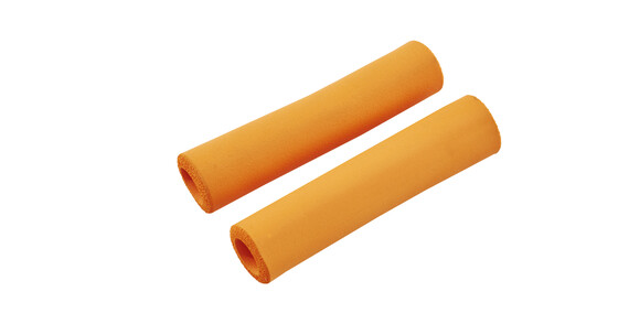 Red Cycling Products Silicon Grip kädensijat, oranssi